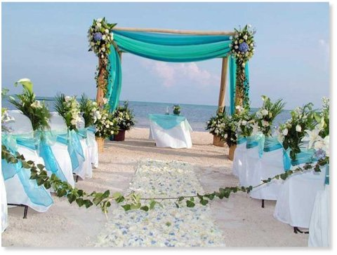 Wedding packages starting at 1499 caribbean luxury rentals for Wedding venues in puerto rico