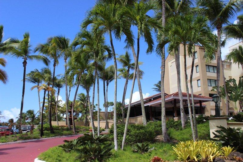 Puerto Rico Rio Mar Villa Rentals