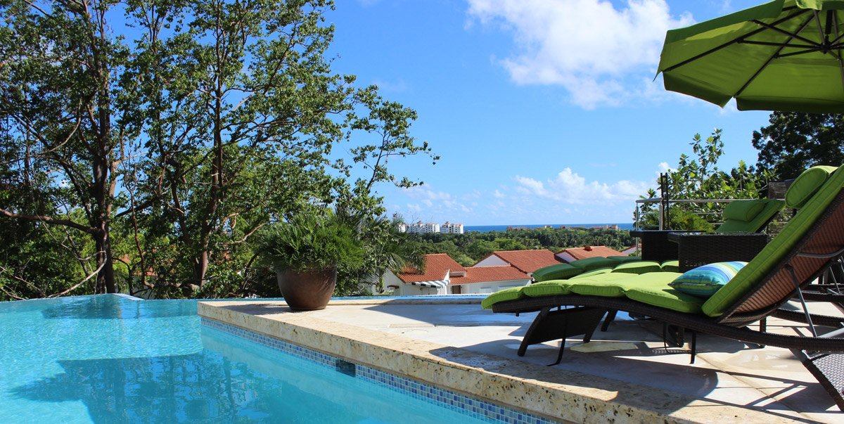 Puerto Rico All-Inclusive deals Villa Capri