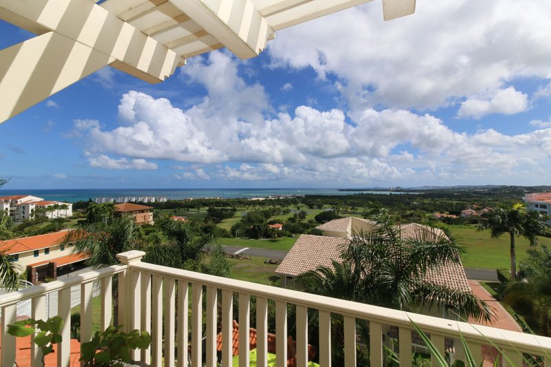 Caribbean Luxury Rentals Villa Tuscany Puerto Rico Rio