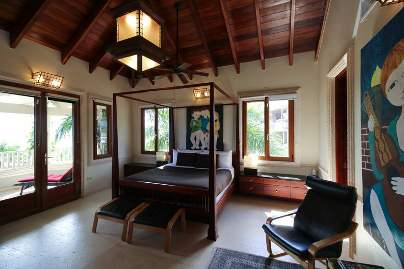 caribbean luxury rentals villa tuscany puerto rico rio - Inside Luxury Mansions
