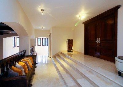 caribbean-luxury-rentals-villa-tuscany-puerto-rico-rio-mar-inside-entrance