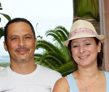 caribbean-luxury-rentals-villas-puerto-rico-rio-mar-staff-Georgie-&-Keila-Picture