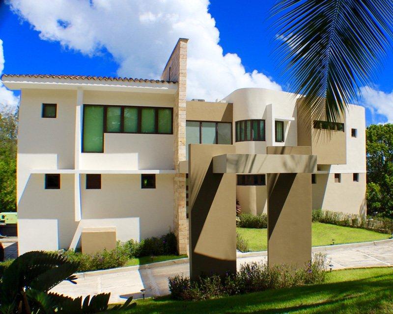 Villa capri caribbean luxury rentals for Villas in capri