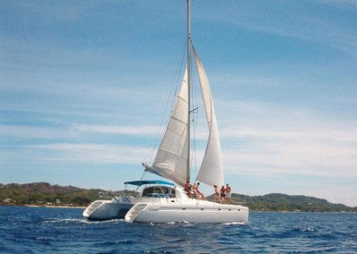 Private Catamaran Charters Starting at $3,000