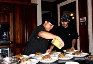 Puerto Rico All-Inclusive deals Chef Package