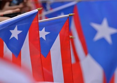Add a Puerto Rican Theme Night To A Package for $2,100