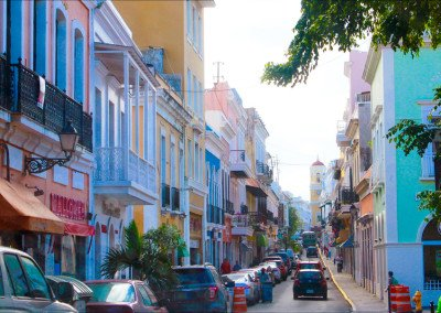 Old San Juan Tours Starting at $75