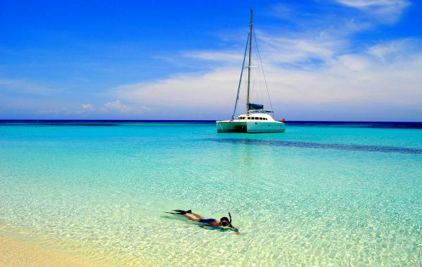 Puerto Rico All-Inclusive deals Catamaran Package