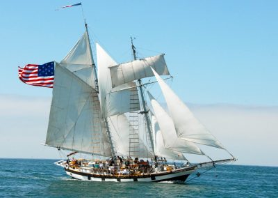 Old San Juan Bay Sailing Tour Starting at $79