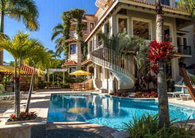 Villa Tuscany Puerto Rico Caribbean Luxury Rentals