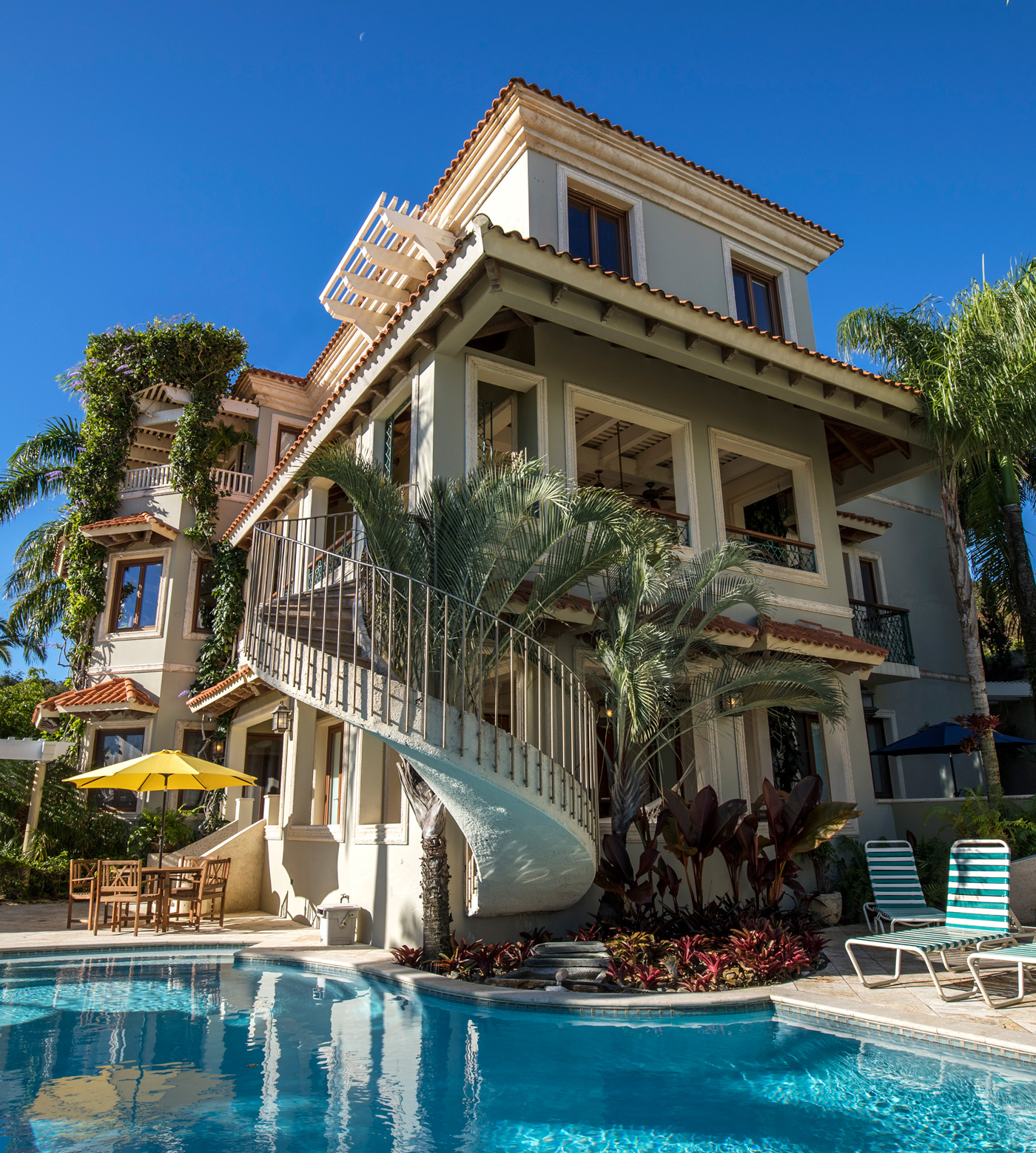 Vacation Rentals Puerto Rico
