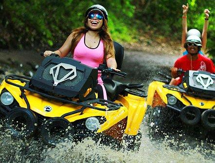 Puerto Rico ATV Rentals and Excursion