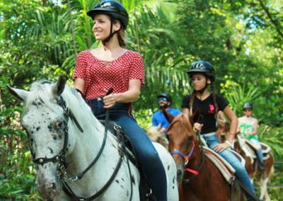 Horseback Riding Starting at $45