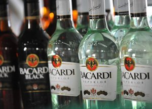 Bacardi Factory Tours