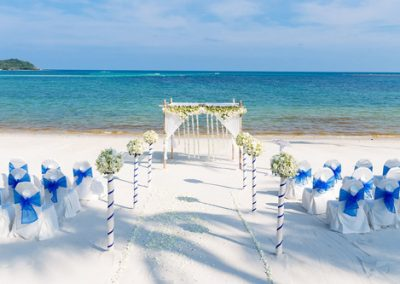 Wedding Packages Starting at $1499