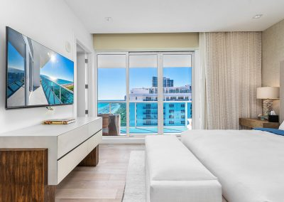 Caribbean-Luxury-Rentals-One-Hotel-Penthouse-South-Miami-Beach-Florida-Bedrooms-5