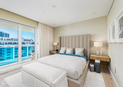 Caribbean-Luxury-Rentals-One-Hotel-Penthouse-South-Miami-Beach-Florida-Bedrooms-7